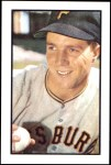 1953 Bowman Reprints #16  Bob Friend  Front Thumbnail