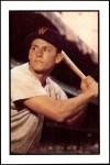 1953 Bowman Reprints #34  Gil Coan  Front Thumbnail