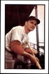 1953 Bowman Reprints #142   Larry Miggins Front Thumbnail