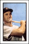 1953 Bowman Reprints #45  Walt Dropo  Front Thumbnail