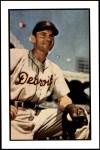 1953 Bowman Reprints #91  Steve Souchock  Front Thumbnail
