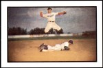 1953 Bowman Reprints #33  Pee Wee Reese  Front Thumbnail