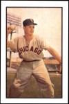 1953 Bowman Reprints #18   Nellie Fox Front Thumbnail