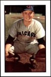 1953 Bowman Reprints #112   Toby Atwell Front Thumbnail