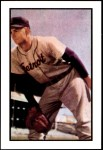 1953 Bowman Reprints #72  Ted Gray  Front Thumbnail