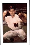 1953 Bowman Reprints #77   Mickey Grasso Front Thumbnail