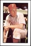 1953 Bowman Reprints #10  Richie Ashburn  Front Thumbnail