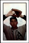 1953 Bowman Reprints #150  Carl Scheib  Front Thumbnail