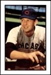 1953 Bowman Reprints #110  Bob Rush  Front Thumbnail