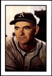 1953 Bowman Reprints #95  Wally Moses  Front Thumbnail