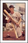 1953 Bowman Reprints #25   Hoot Evers Front Thumbnail