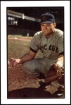 1953 Bowman Reprints #7  Harry Chiti  Front Thumbnail