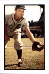 1953 Bowman Reprints #105  Eddie Joost  Front Thumbnail