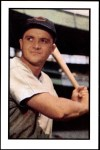 1953 Bowman Reprints #58  Willard Marshall  Front Thumbnail
