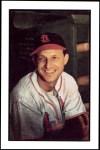 1953 Bowman Reprints #32   Stan Musial Front Thumbnail
