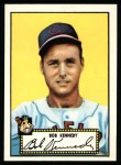 1952 Topps Reprints #77  Bob Kennedy  Front Thumbnail