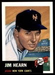 1991 Topps 1953 Archives #38  Jim Hearn  Front Thumbnail