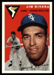 1994 Topps 1954 Archives #34  Jim Rivera  Front Thumbnail