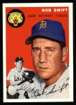 1994 Topps 1954 Archives #65  Bob Swift  Front Thumbnail