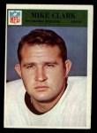 1966 Philadelphia #148  Mike Clark  Front Thumbnail