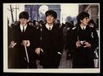 1964 Topps Beatles Diary #55 A John Lennon  Front Thumbnail