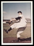 1979 TCMA The 50's #60  Bill Connelly  Front Thumbnail