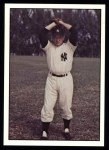 1979 TCMA The 50's #185  Allie Reynolds  Front Thumbnail