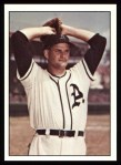 1979 TCMA The 50's #172  Harry Byrd  Front Thumbnail
