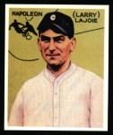 1933 Goudey Reprints #106  Nap Lajoie  Front Thumbnail