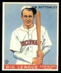 1933 Goudey Reprints #44  Jim Bottomley  Front Thumbnail