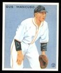 1933 Goudey Reprints #237  Gus Mancuso  Front Thumbnail