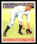 1933 Goudey Reprints #189  Joe Cronin  Front Thumbnail