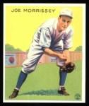 1933 Goudey Reprints #97  Joe Morrissey  Front Thumbnail