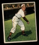 1950 Bowman #51  Ned Garver  Front Thumbnail