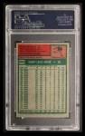 1975 Topps Mini #660  Hank Aaron  Back Thumbnail