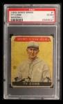 1933 Goudey Sport Kings #1  Ty Cobb   Front Thumbnail