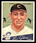 1934 Goudey Reprints #60  Lynn Nelson  Front Thumbnail