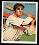 1934 Diamond Stars Reprints #89  Joe Stripp  Front Thumbnail