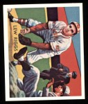1934 Diamond Stars Reprints #96  Lew Riggs  Front Thumbnail