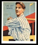 1934 Diamond Stars Reprints #45  Jo Jo White  Front Thumbnail