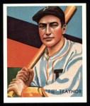 1934 Diamond Stars Reprints #99  Harols Pie Traynor  Front Thumbnail