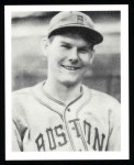 1939 Play Ball Reprints #149  Max West  Front Thumbnail
