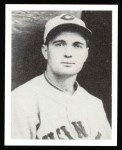 1939 Play Ball Reprints #77  Lew Riggs  Front Thumbnail