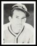 1939 Play Ball Reprints #44  Don Heffner  Front Thumbnail