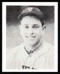 1939 Play Ball Reprints #143  Earl Averill  Front Thumbnail