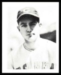 1939 Play Ball Reprints #119  Will Hershberger  Front Thumbnail