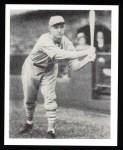 1939 Play Ball Reprints #93  Charles Gelbert  Front Thumbnail