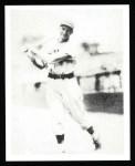 1939 Play Ball Reprints #112  Paul Waner  Front Thumbnail