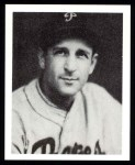 1939 Play Ball Reprints #46  Morris Arnovich  Front Thumbnail