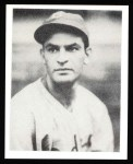 1939 Play Ball Reprints #74  Cookie Lavagetto  Front Thumbnail